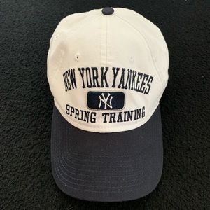 New York Yankees Spring Training Cap